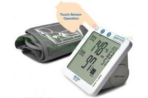 Máy đo huyết áp bắp tay cao cấp tự động hoàn toàn K2-231